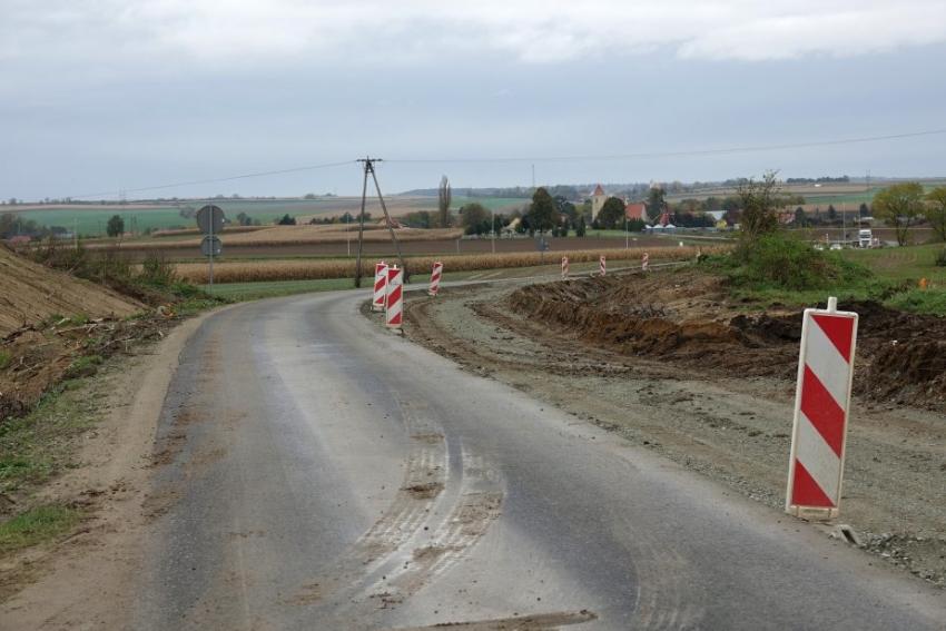 Powrót prac budowlanych w strefie ekonomicznej
