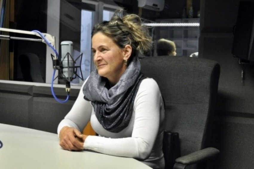 30.05.2019 Gość Radia Nysa Katarzyna Czochara