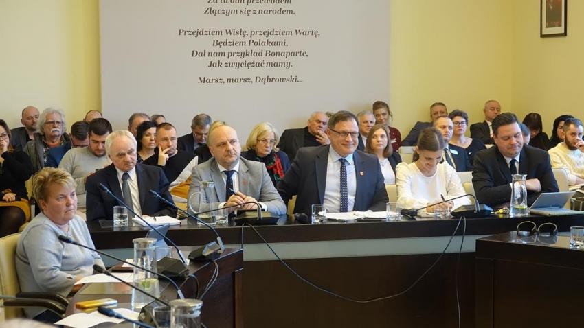 Radni gminy Nysa przyjęli budżet na 2020 rok