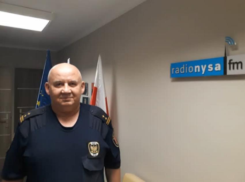 03.04.2019 Grzegorz Smoleń
