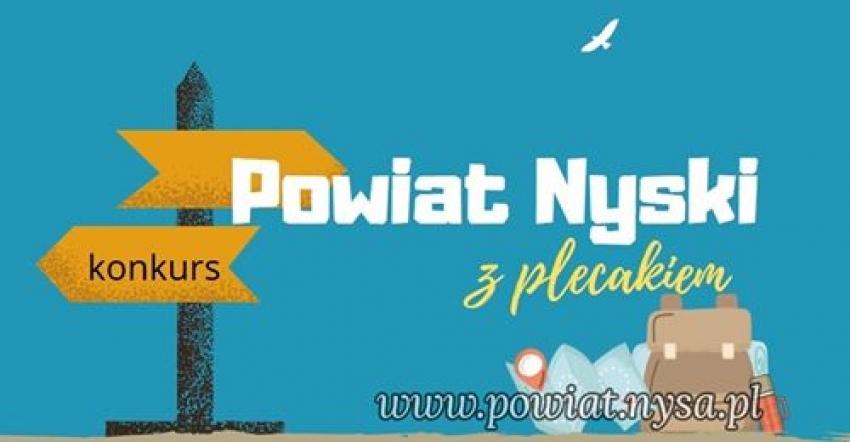 Konkurs Starostwa Powiatowego w Nysie