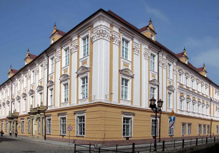 Muzeum Powiatowe w Nysie organizuje wirtualną Noc Muzeów