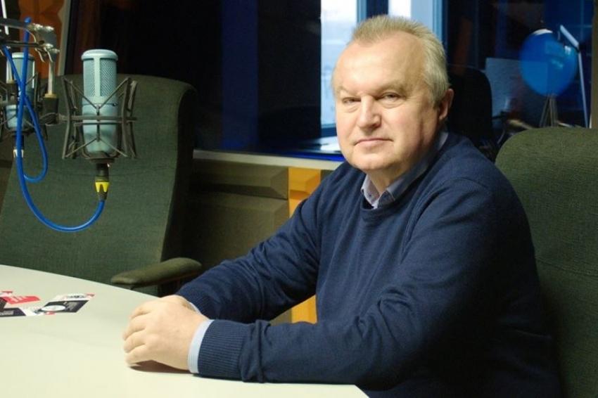 28.11.2019 - Gość Dnia Radia Nysa Bogusław Wierdak