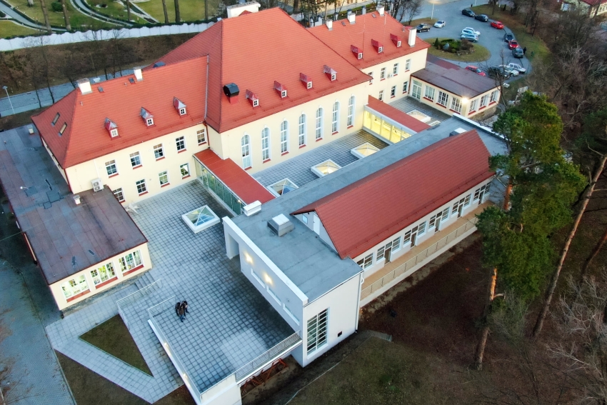 PWSZ w Nysie jako pierwsza wdrożyła nowe systemy zarządzania