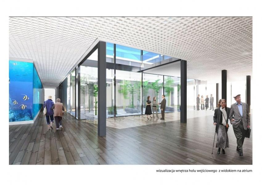 Opóźnia się budowa Centrum Rehabilitacji i Integracji