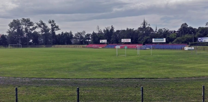 Stadion Polonii Nysa doczeka się remontu!