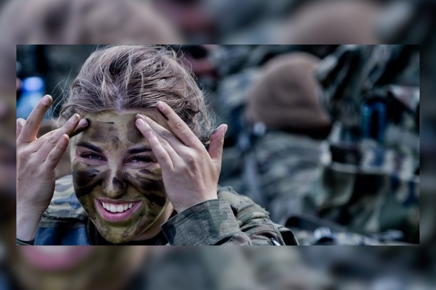 Pikniki z okazji Święta Wojsk Obrony Terytorialnej