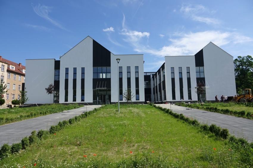 Niedługo otwarcie Centrum Rehabilitacji i Integracji w Nysie