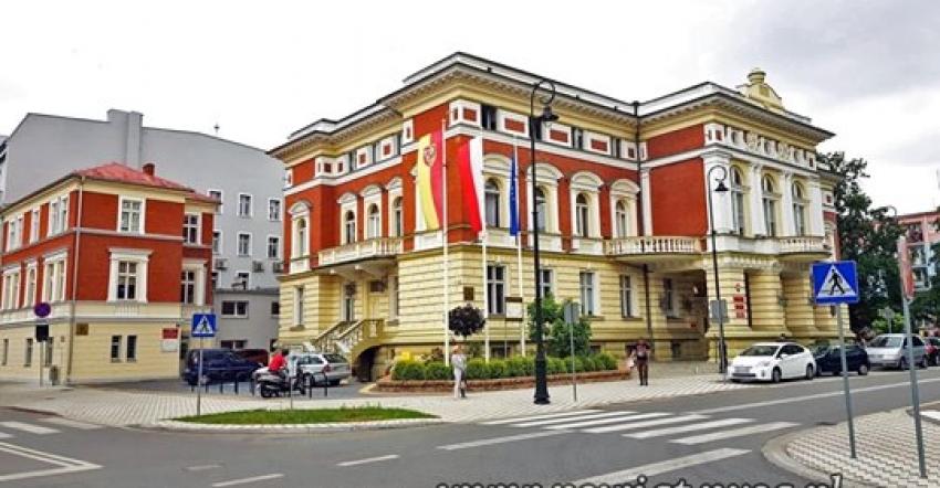 Starostwo wyremontuje dwie drogi powiatowe na terenie gminy Głuchołazy