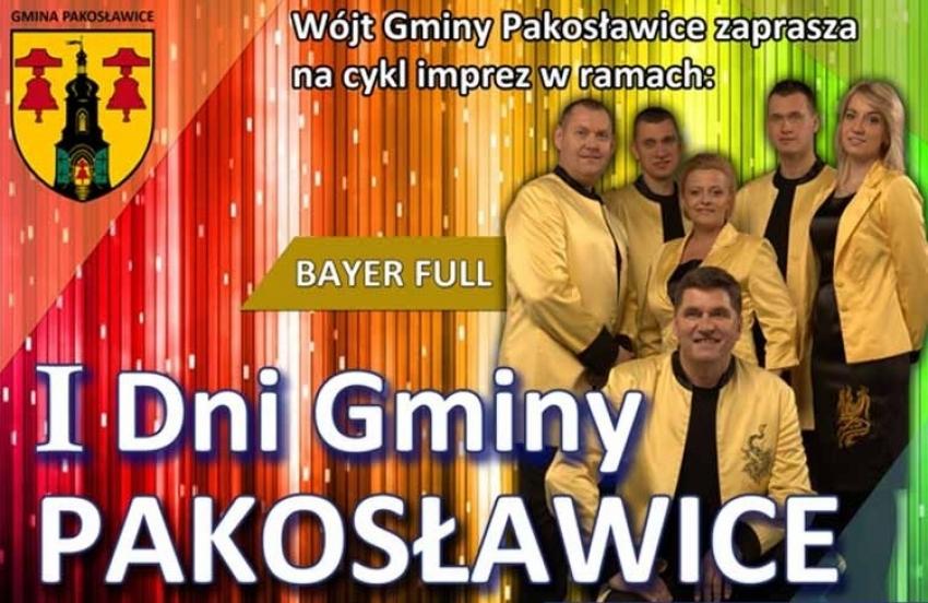 Drugie DniPakosławic