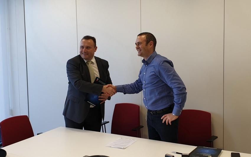 PWSZ w Nysie będzie współpracować z kolejną firmą