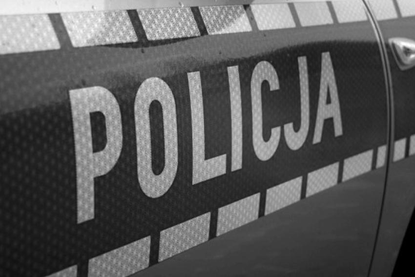 Pomoc dla tragicznie zmarłego policjanta