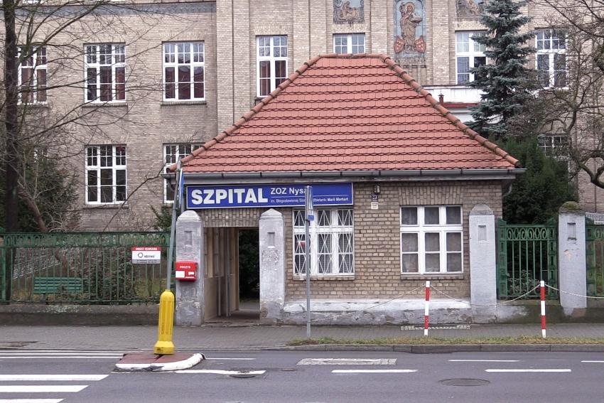 Grupy Azoty wsparła szpital w Nysie