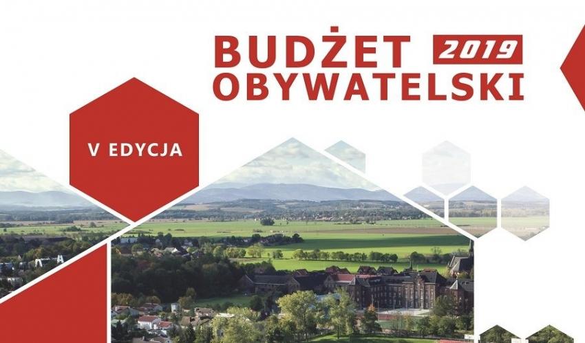 Wkrótce ruszy głosowanie nad pomysłami do Budżetu Obywatelskiego 2019