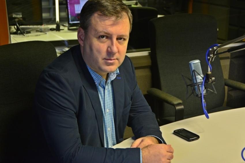 18.04.2018 Mariusz Kozaczek