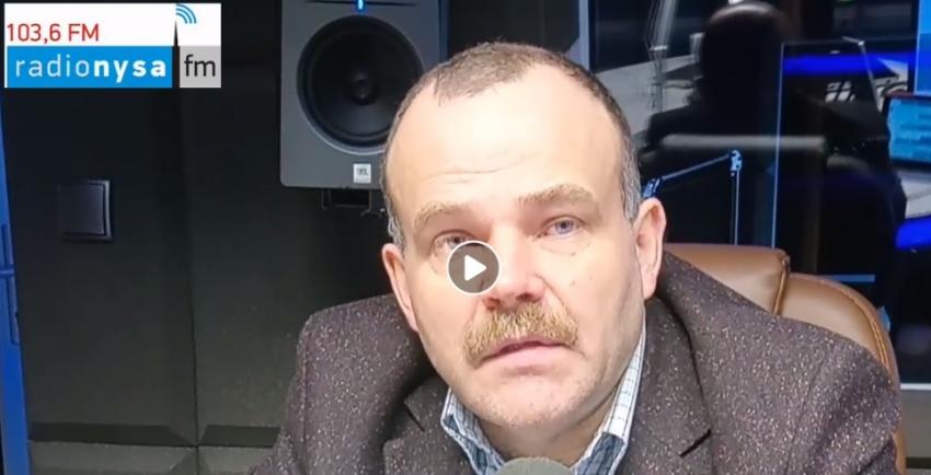 01.03.2019 - Paweł Szyra